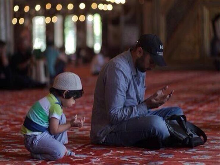 د.مصطفى محمود يروي ثلاث قصص توضح أهمية الصلاة و الدعاء في شفاء الأمراض