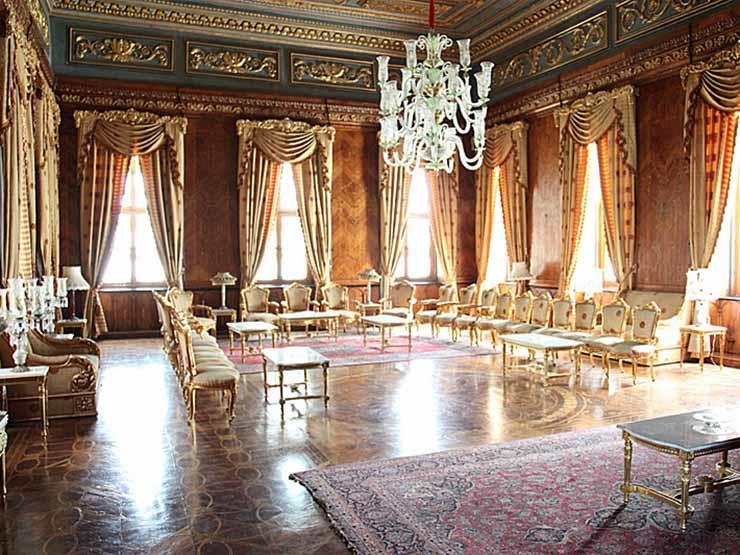 برامج تدريب صيفية لطلاب الجامعات بمتحف قصر المنيل