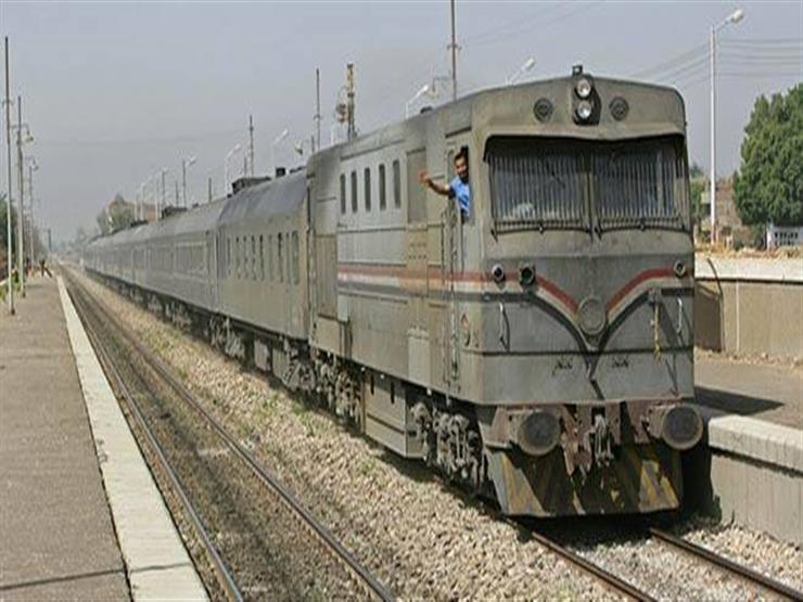 مصادر تكشف لمصراوي خطوط القطارات المرشحة للإلغاء بعد العيد