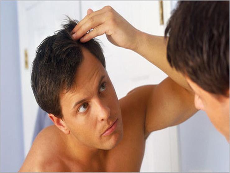 للرجل.. لهذا السبب تعاني من تساقط الشعر