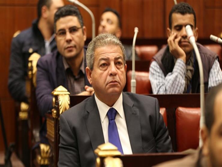 وزير الرياضة يرد على رئيس الأهلي: نرفض تغيير بنود اللائحة