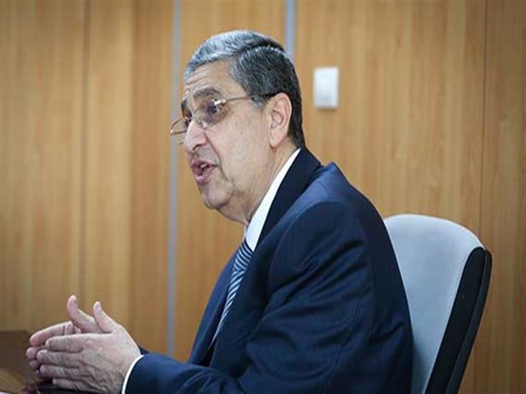 وزير الكهرباء: الحكومة لجأت لرفع أسعار الكهرباء بسبب ارتفاع تكلفة انتاج
