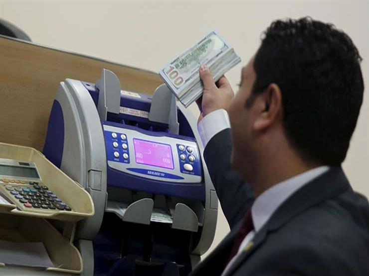هل انخفاض الدولار أمام الجنيه مؤقت أم سيواصل النزول - مصراوي