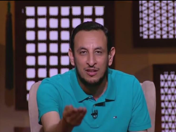 رمضان عبد المعز: من تزوج إمرأة لجمالها ومالها زاده الله قبحا وفقرا