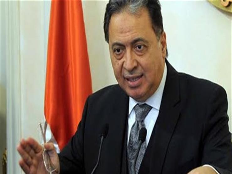 وزير الصحة لمصراوي: سوق الدواء مستقر.. والنواقص لا تتجاوز 25 صنفًا