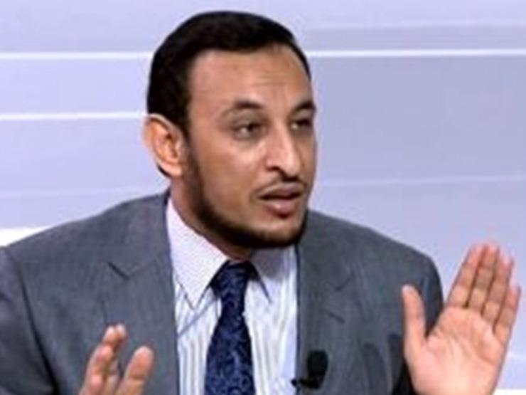 الشيخ رمضان عبد المعز: يجب على كل موظف أن يلتزم بمواعيد عمله