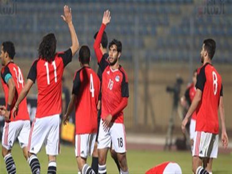 22 لاعبا في قائمة منتخب المحليين لمواجهة المغرب