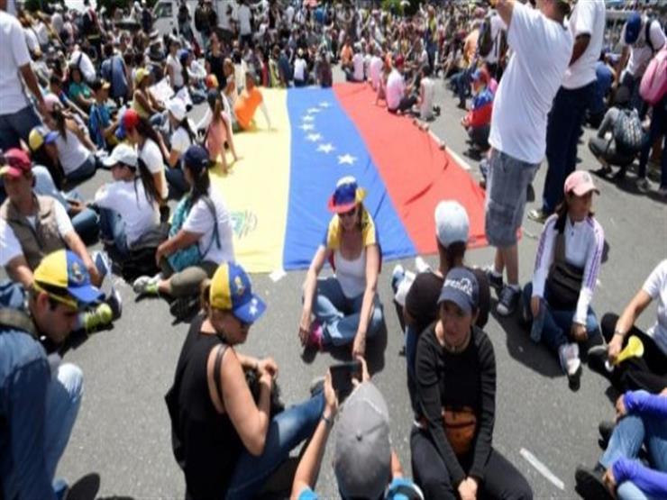 مد فترة التصويت في انتخابات فنزويلا المثيرة للجدل