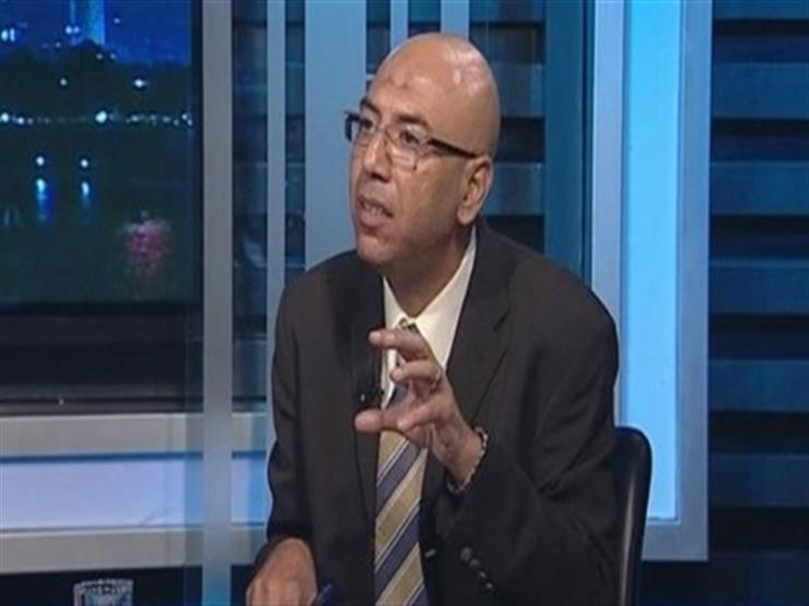 خالد عكاشة: الجماعات الإرهابية حاولت صناعة دين مواز الفترة الماضية