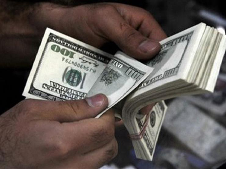 أسعار الدولار تواصل الاستقرار أمام الجنيه في 10 بنوك مع نهاية التعاملات