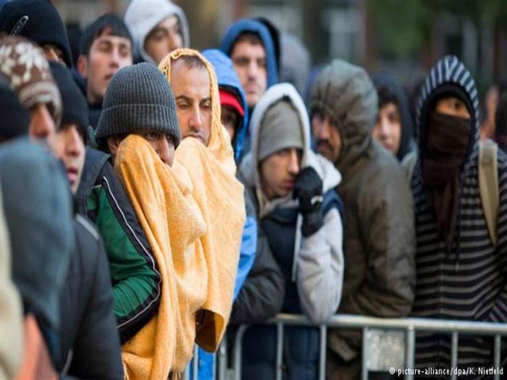 السلطات الألمانية لم تتحقق من هوية 3638 سوريا وعراقيا
