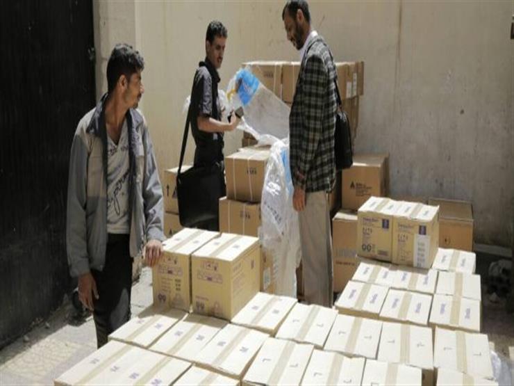 استغاثة يمنية للمنظمات الدولية لتقديم المعونات الطبية لمواجهة الكوليرا