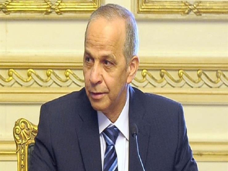 محافظ القليوبية يبحث خطة التخلص من المناطق غير الآمنة - مصراوي