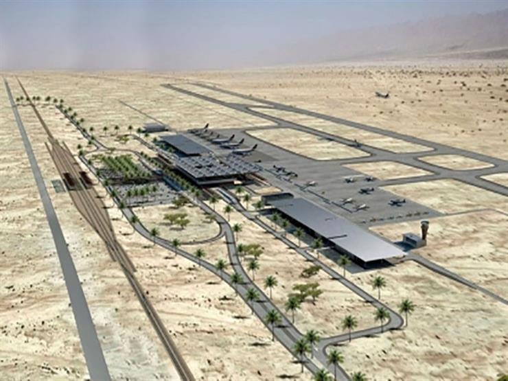 مصدر أردني: تشغيل مطار تمناع الإسرائيلي نهاية العام