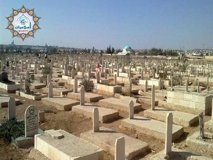 ما هو الاتجاه الصحيح للمتوفى عند دفنه؟