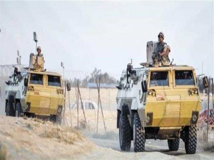 هجوم البرث الإرهابي في سيناء.. (تغطية خاصة)