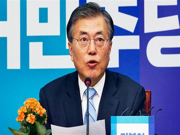 رئيس كوريا الجنوبية يطالب مجموعة العشرين بالضغط على حكومة بيونجيانج