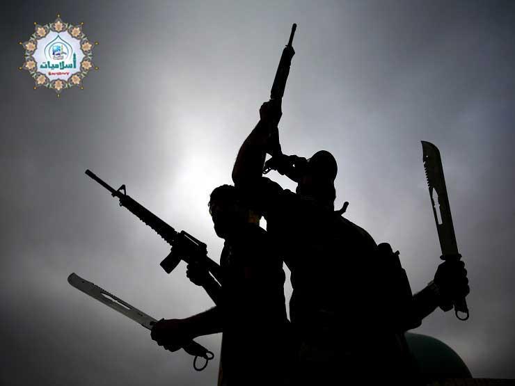 ما حكم الدين فيمن يرتكب جرائم الإرهاب باسم الدين؟