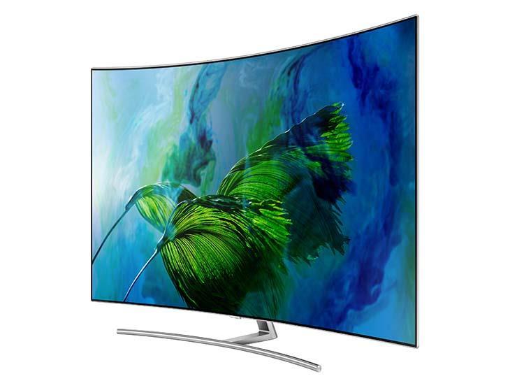سامسونج للإلكترونيات تطلق سلسلتها الجديدة من أجهزة تلفاز qle...مصراوى