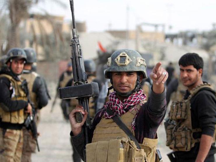 القوات العراقية تقتل قياديا من داعش سعودي الجنسية في الموصل