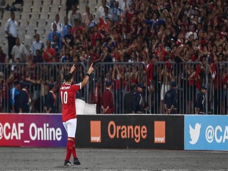 تقرير.. رقم قياسي لمتعب ضمن أبرز 6 ملامح للأهلي بعد مواجهة التليفونات