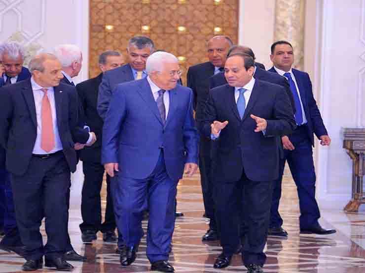 بكري: أبو مازن سيشارك السيسي في افتتاح مسجد الفتاح العليم والكاتدرائية الجديدة - فيديو