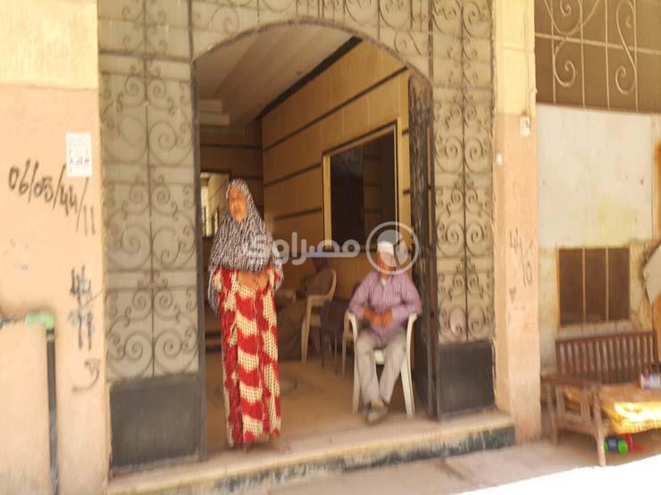 بالصور.. مصراوي يحقق في لغز العمر الذهبي .. هنا عاش 31 طف...مصراوى