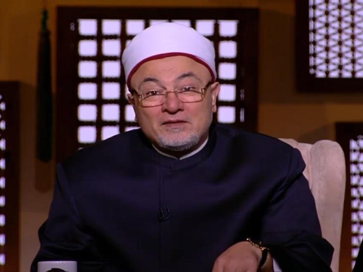 """بالفيديو.. خالد الجندي يصحح خطأ في فهم المقصود بـ """"الباقيات الصالحات"""""""