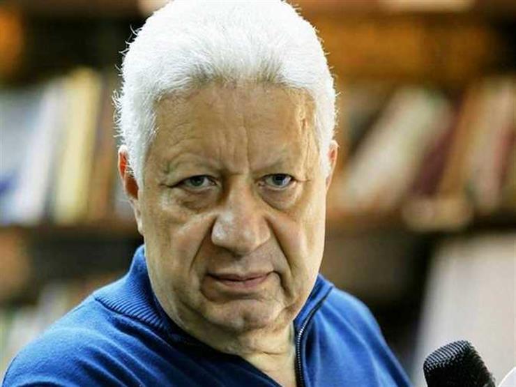 مرتضى يهاجم الإعلام الفاسد.. ويؤكد: أنا أفضل رئيس نادي في مصر