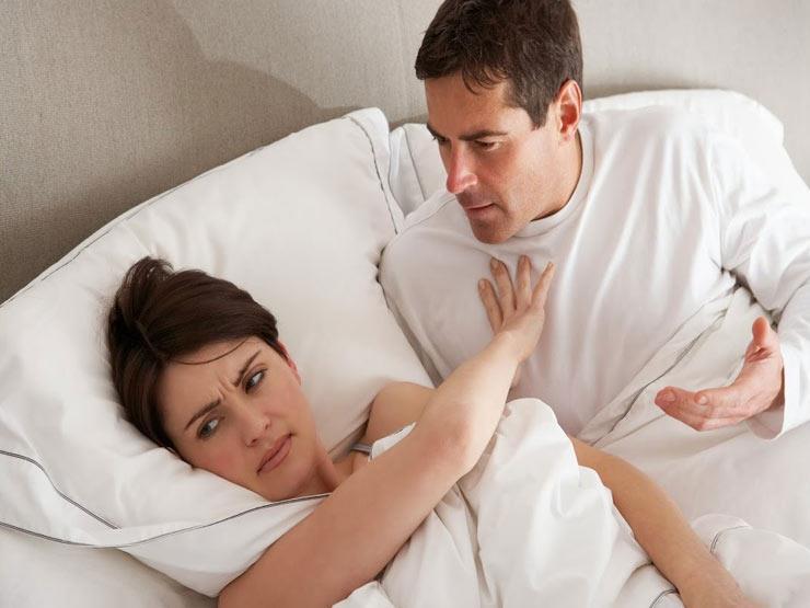 1ffec6fec تعرف على طرق التخلص من حساسية ما بعد العلاقة الحميمة | مصراوى