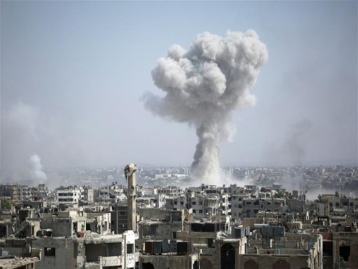 """""""الإخبارية"""" السورية: أنباء عن تدمير طائرة مسيرة فوق عقربا بريف دمشق"""