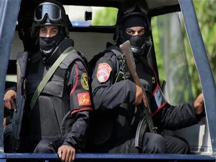 فتحي أبو سليمان يكشف عن تفاصيل مداهمة قوات الأمن لبؤرة العريش الإرهابية