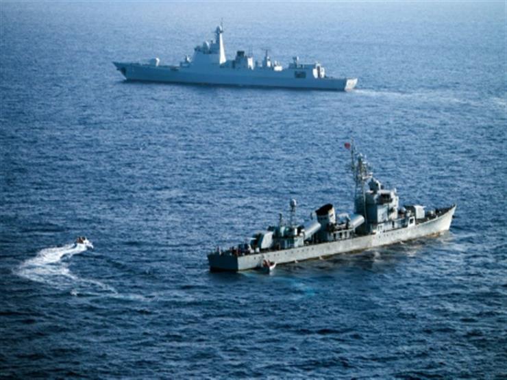 """واشنطن تستنكر """"السلوك العدواني"""" لبكين بشأن التنقيب عن النفط في بحر الصين الجنوبي"""