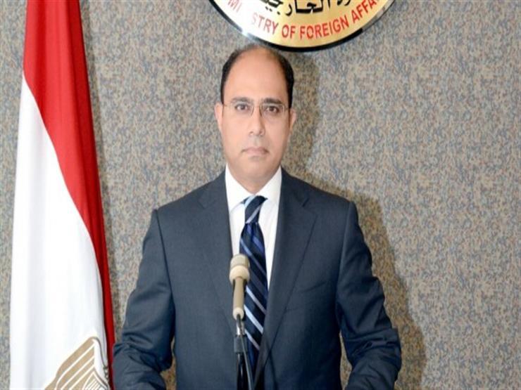 وزراء خارجية مصر وقبرص واليونان يجتمعون في نيويورك