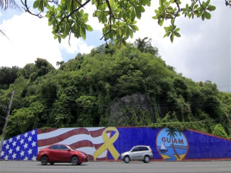 سكان غوام يخشون الأعاصير أكثر من تهديدات كيم جونغ-اون