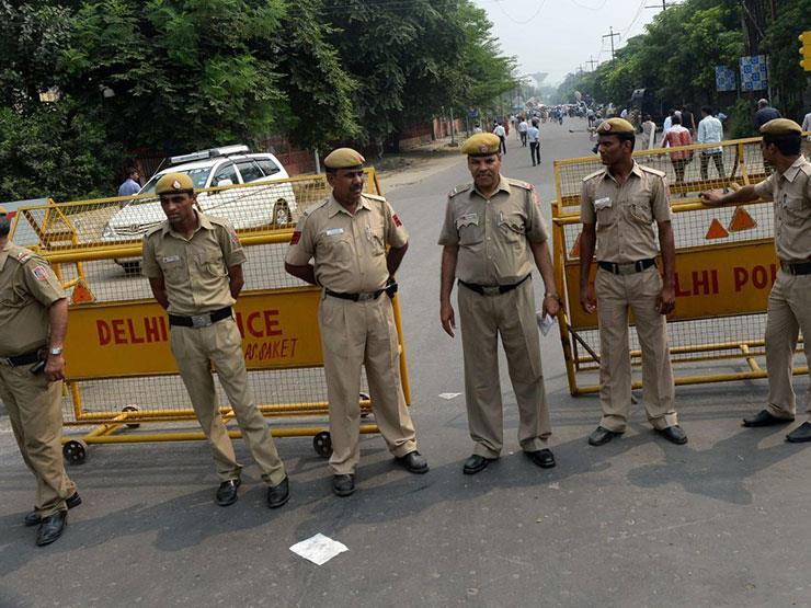 السلطات الهندية تصادر نقودا وكحوليات ومخدرات قبل تقديمها رشوة للناخبين