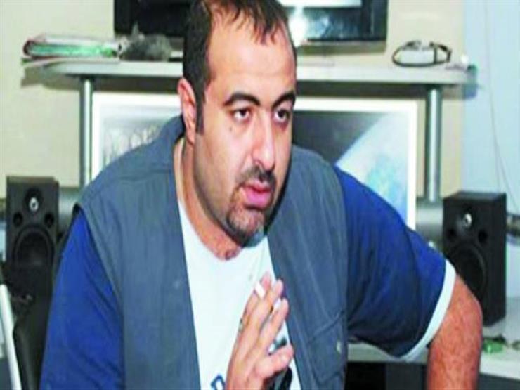 حبس المخرج سامح عبد العزيز 4 أيام بتهمة تعاطي المخدرات