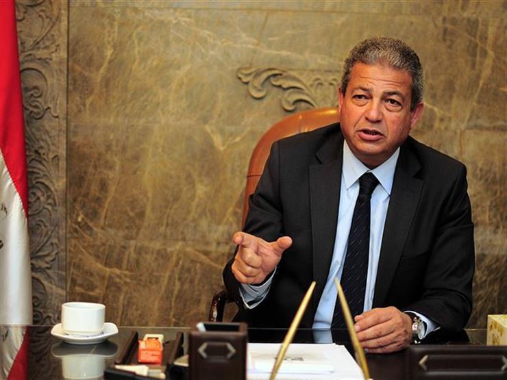 غدًا.. وزير الرياضة يكرم 51 طالبًا وطالبة من أوائل الثانوية العامة