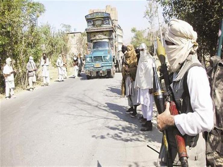 مقتل 8 مُسلحين من طالبان في عملية للقوات الخاصة الأفغانية بشمال البلاد
