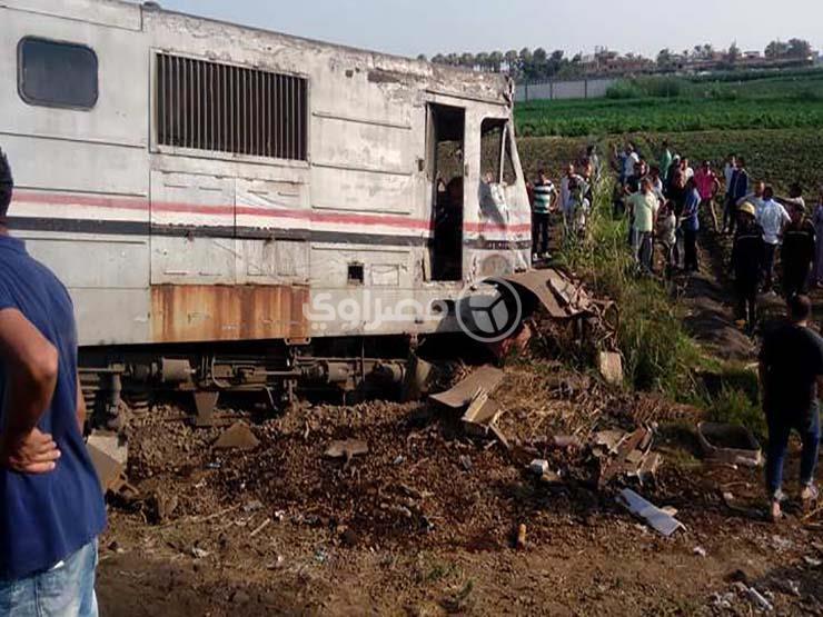 الأحكام السابقة في حوادث القطارات: براءة وعقوبات مُخففة.. ماذا بعد؟
