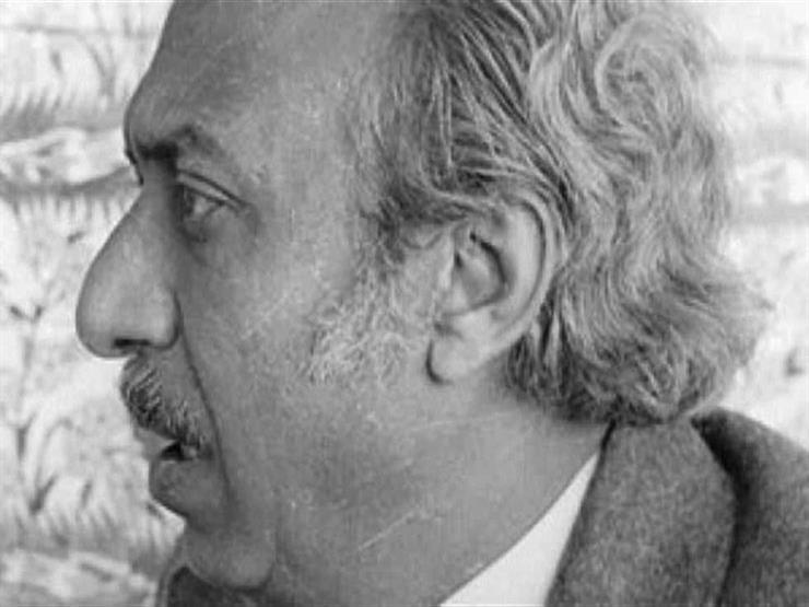 في ذكراه الـ36.. صلاح عبد الصبور: أشتهي إصلاح العالم