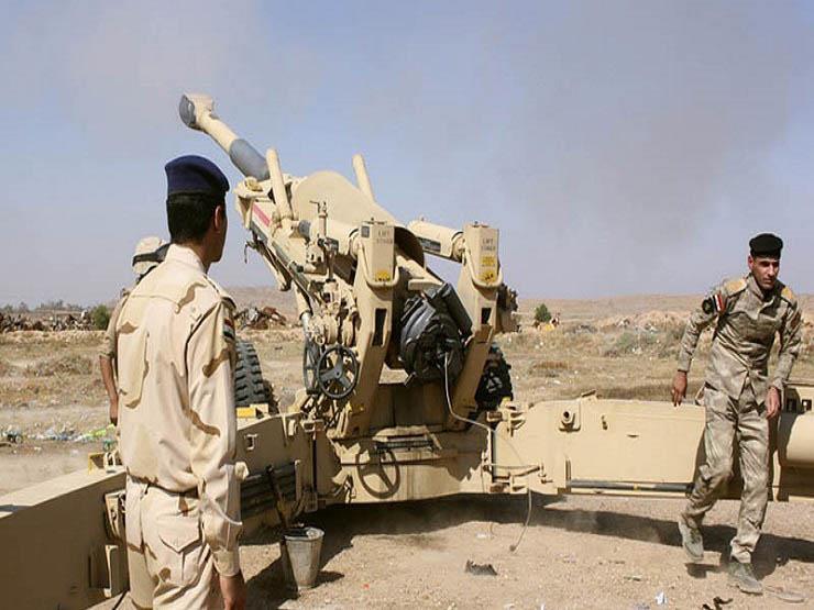"""الجيش العراقي يقتل 20 """"داعشيًا""""غرب الأنبار"""