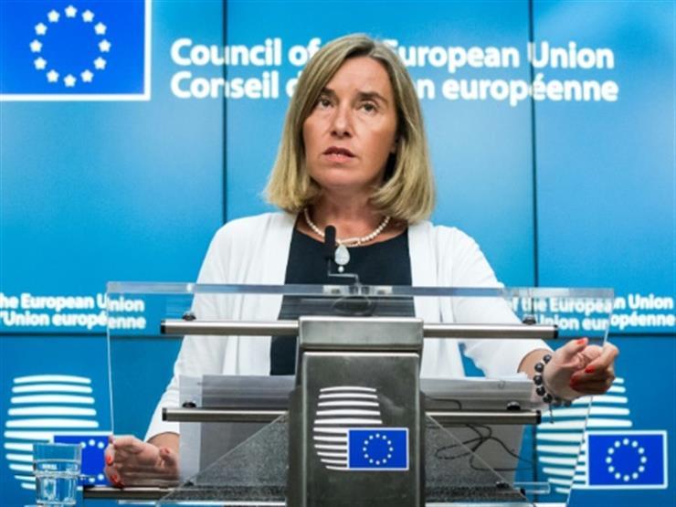 """بروكسل تدعو لحل """"سلمي"""" للازمة مع كوريا الشمالية"""