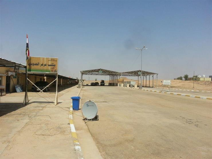 """اتفاق عراقي سعودي على فتح """"منفذ عرعر"""" تجريبيًا لأغراض تجارية"""