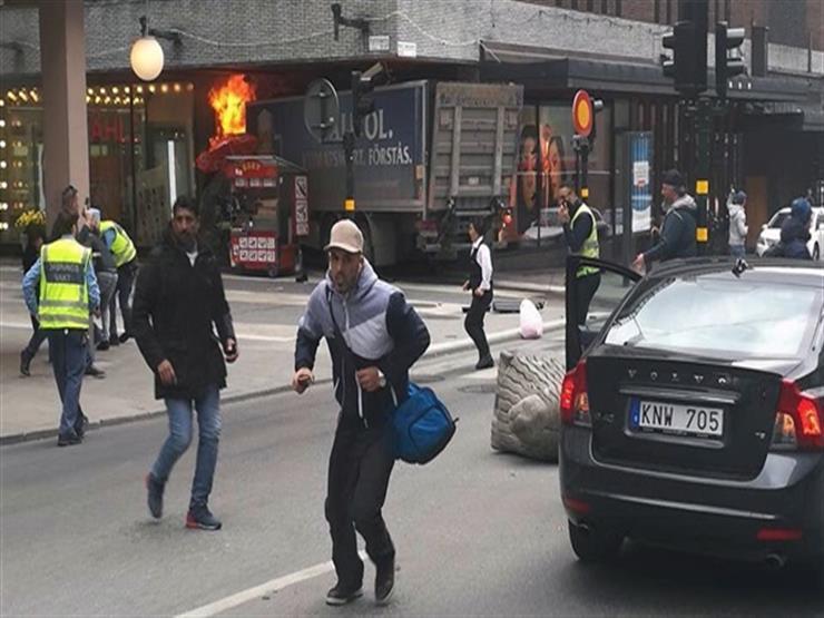 حوادث الدهس الإرهابية في أوروبا (تسلسل زمني)