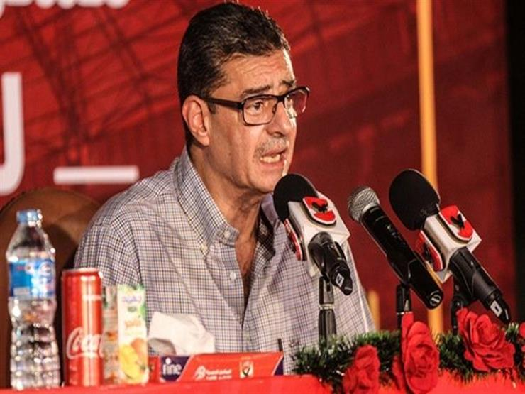 الأهلي يتخذ خطوة جديدة في نزاعه مع الأولمبية المصرية
