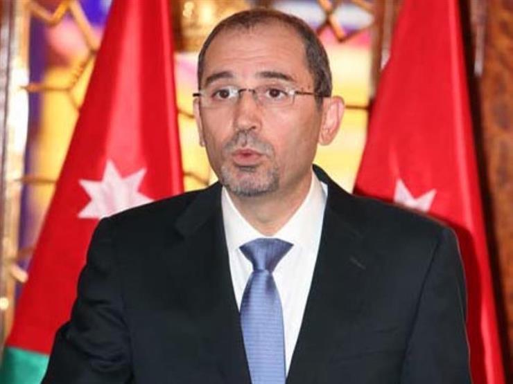 وصول وزيرا خارجية الأردن وفلسطين إلى القاهرة...مصراوى