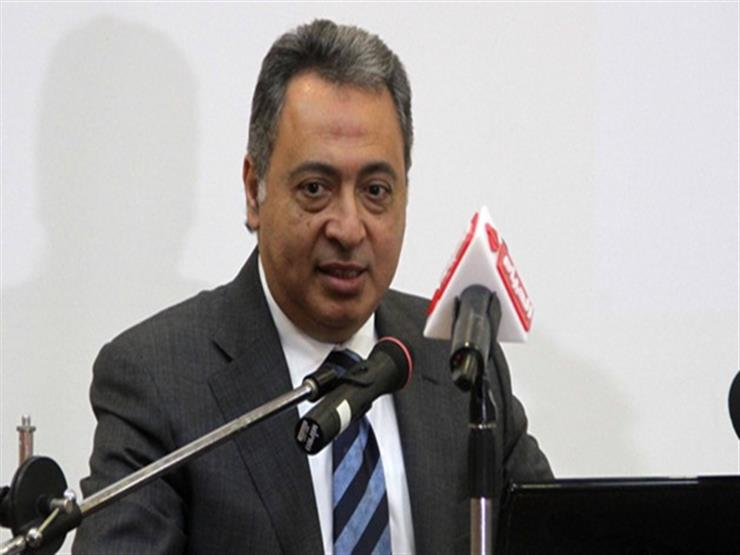 """وزير الصحة: ضخ 859 ألف فيال """"بنسلين"""" بالصيدليات لمواجهة أزمة نقصه"""