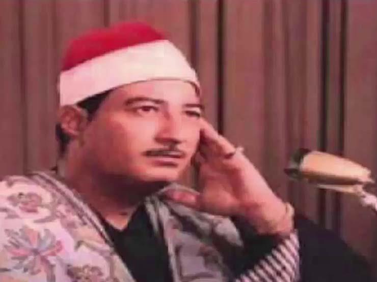 فيديو نادر: تلاوة رائعة للشيخ عبدالمنعم الطوخي أمام الرئيس السادات 1980