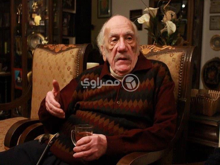 محفوظ عبد الرحمن.. جبرتي الدراما المصرية لن يغيب